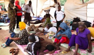 147 die in an attack on Kenyan university