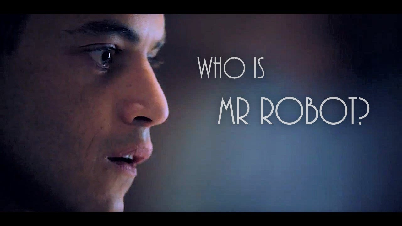 who-is-mr-robot