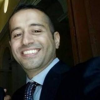 Jamil Khazna