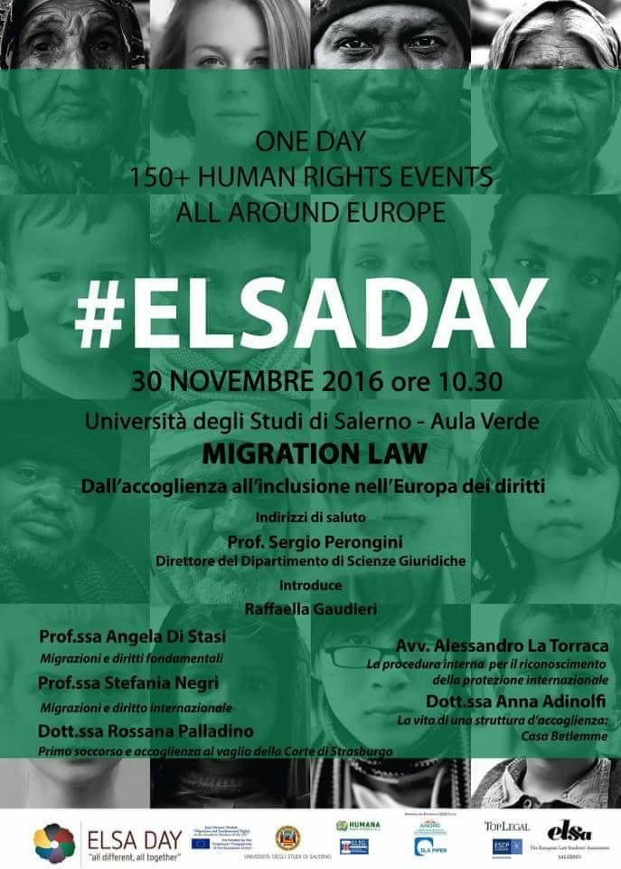 elsa day