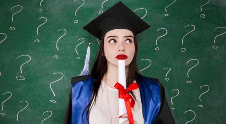 La laurea serve a qualcosa?