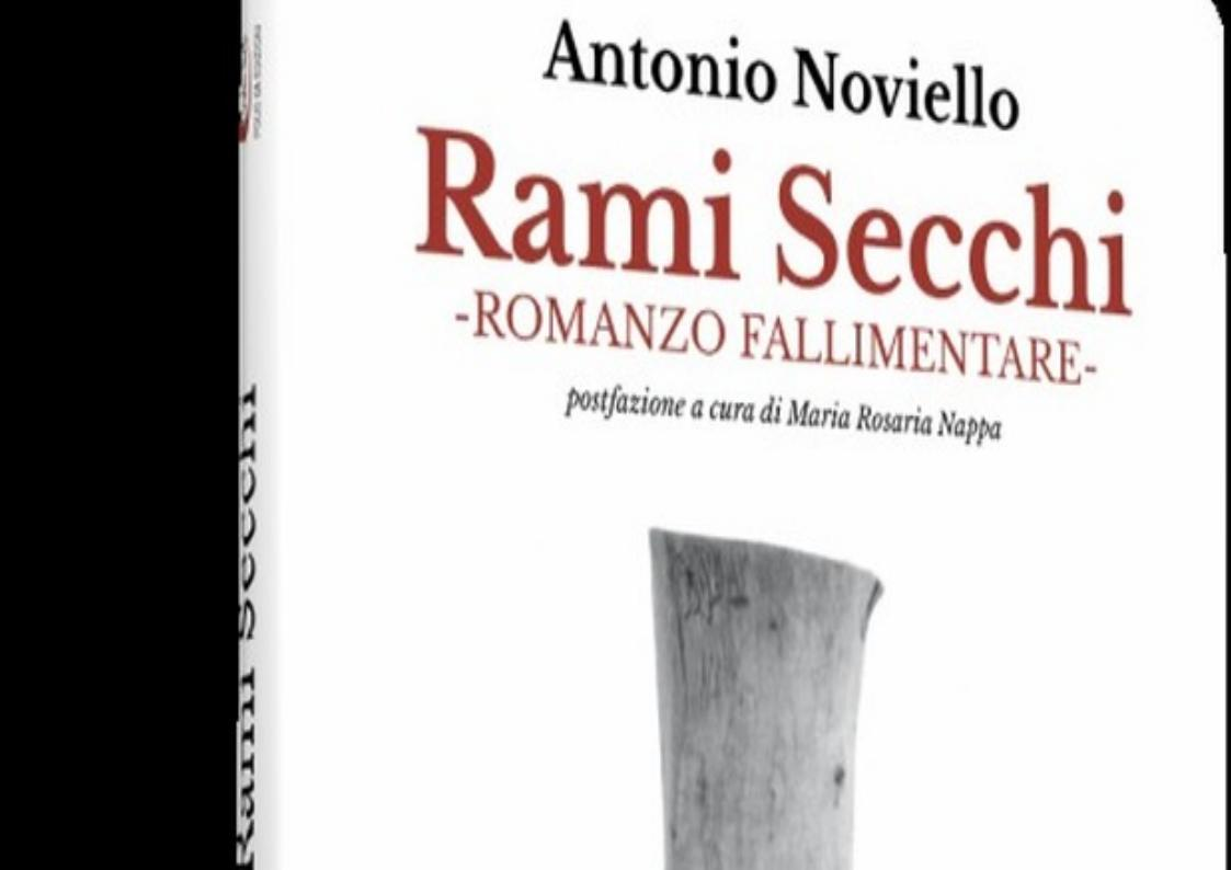 Rami secchi un romanzo fallimentare asinu press for Rami secchi