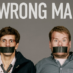 Sguardo seriale: The Wrong Mans